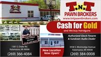 TNT Pawn Brokers