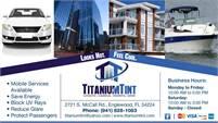 Titanium Tint
