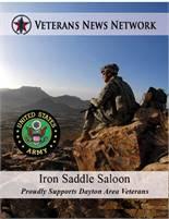 Iron Saddle Saloon