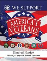 Kindred Hospice - Amy Drakegalatas