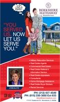 Berkshire Hathaway Realty - Lynn Klotz