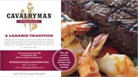Cavalryman Steakhouse