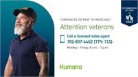 Humana - Chris Somoza