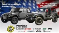 Lasher's Elk Grove Dodge Chrysler Jeep Ram
