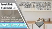 Dapper Cabinets & Construction, LLC