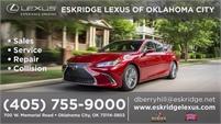 Eskridge Lexus Of Oklahoma City