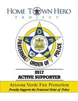 Arizona Verde Fire Protection