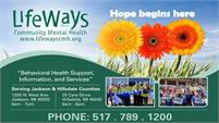 LifeWays Community Mental Health
