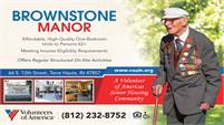 Brownstone Manor