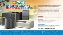 Greater Lansing Heating & Cooling