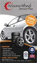 Arizona Wheel Service Plus, LLC
