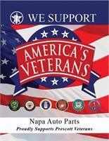 Napa Auto Parts - Robert Galler Sr.