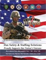 DAX Safety & Staffing Solutions LLC
