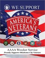 AAAA Wrecker Service