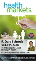 HealthMarkets Insurance - R. Dale Schrock