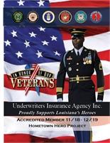 Underwriters Insurance Agency Inc - Keith C Smith