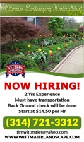Wittmaier Landscaping Horticulturists