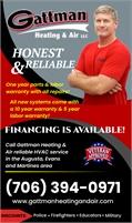 Gattman Heating & Air, LLC