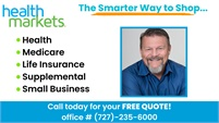 HealthMarkets Insurance Agency - Cliff Pugh