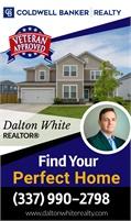 Coldwell Banker Homes - Dalton White