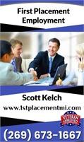 First Placement Employment