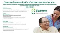 Sparrow Home Care