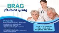 Brag Assisted Living