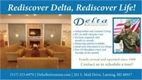 Delta Retirement Center