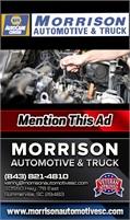 Morrison Automotive & Truck, Inc.