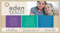 Eden Health Services