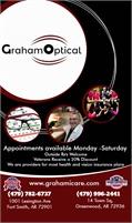 Graham Optical