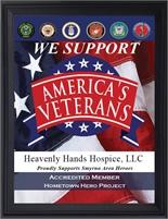 Heavenly Hands Hospice LLC - Felicia Sample