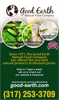 Good Earth Natural Food Co.