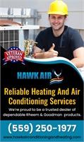Hawk Air General Construction, Inc.