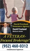 David Freeland Insurance Agency