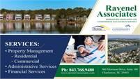 Ravenel Associates
