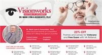 Dr Mark Lynn Visionworks