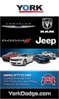 York Dodge-Chrysler-Jeep-Ram
