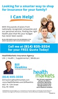 HealthMarkets Insurance - Bill Hawkins
