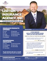 Lisitsin Insurance Agency Inc With Farmers Insurance