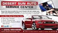 Desert Sun Auto Service Center