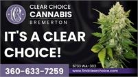 Clear Choice Cannabis