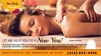 New Body Massage