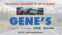 Gene's Chrysler Dodge Jeep Ram
