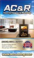 AC & R Heating, Cooling & Plumbing, Inc.