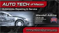 Auto Tech Of Macon