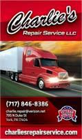 Charlie's Repair Service LLC