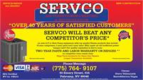 Servco Heating & Cooling