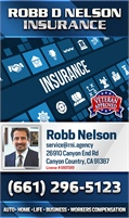 Robb D. Nelson Insurance
