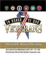 Affordable Digital Hearing